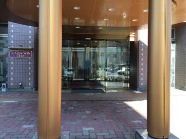 U・コミュニティホテルの画像2
