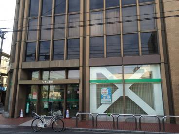(株)りそな銀行 長瀬支店の画像1