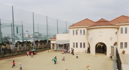 龍華保育園の画像1