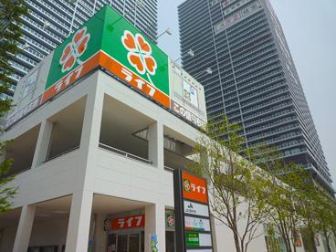 ライフ・久宝寺駅前店の画像1