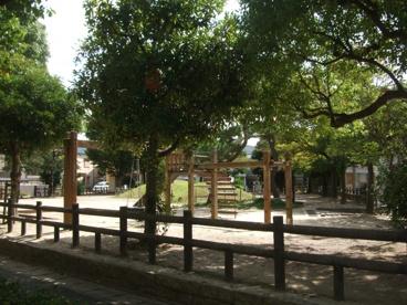 大塚山公園の画像1