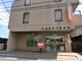 石神井台6郵便局