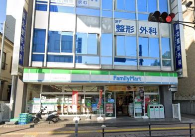 ファミリーマート 船橋本町七丁目店の画像1