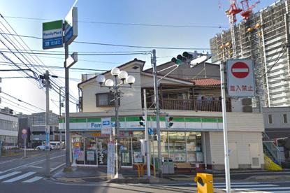 ファミリーマート おおくぼ津田沼店の画像1