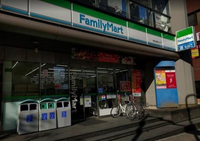 ファミリーマート 津田沼駅北口店の画像1
