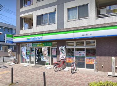 ファミリーマート 幕張本郷七丁目店の画像1