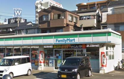 ファミリーマート 幕張本郷一丁目店の画像1