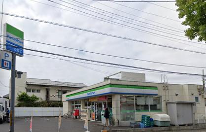 ファミリーマート 船橋夏見台店の画像1