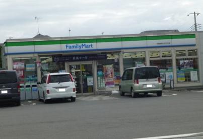 ファミリーマート 千葉検見川五丁目店の画像1