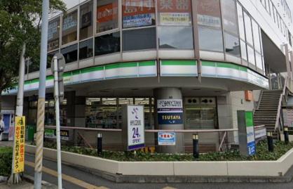 ファミリーマート 稲毛海岸駅前店の画像1
