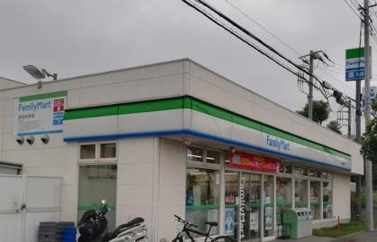 ファミリーマート 船橋高瀬町店の画像1