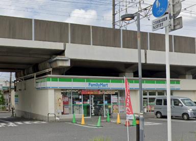 ファミリーマート 習志野茜浜店の画像1