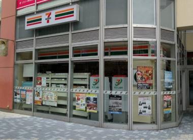 セブンイレブン 船橋本町1丁目の画像1