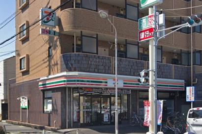 セブンイレブン 東船橋2丁目の画像1