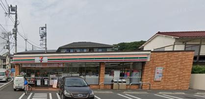セブンイレブン 船橋京成海神の画像1