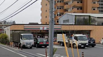 セブンイレブン 船橋栄町の画像1