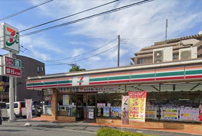 セブンイレブン 船橋山野町の画像1