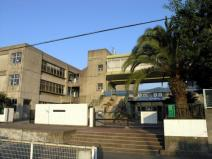 八尾市立 上之島中学校