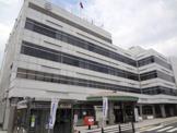 城陽市役所