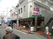 東急ストア 武蔵小山店