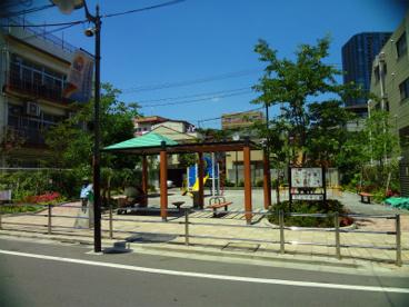 品川区立三ツ木公園の画像1