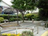 品川区立三ツ木児童公園