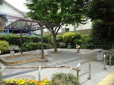 品川区立三ツ木児童公園の画像1