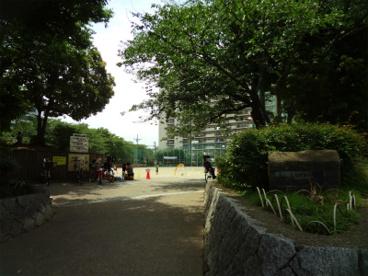 品川区立西大井広場公園の画像1