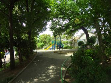 品川区立西大井公園広場2の画像1