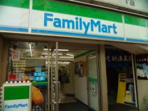 ファミリーマート西五反田1丁目店