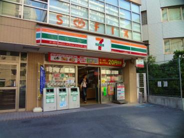 セブンイレブン品川大崎3丁目店の画像1