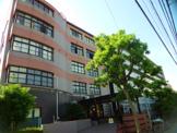 立正中学校
