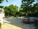 品川区立おさんぽ公園