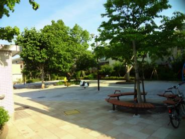 品川区立おさんぽ公園の画像1