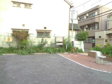 品川区立戸越ひだまり広場の画像1