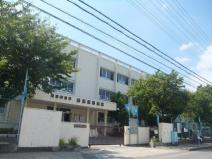 道明寺中学校
