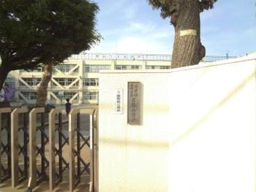 品川区立京陽小学校の画像1