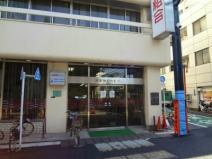 大東京信用組合戸越支店