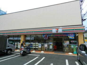 セブンイレブン品川戸越5丁目店の画像1
