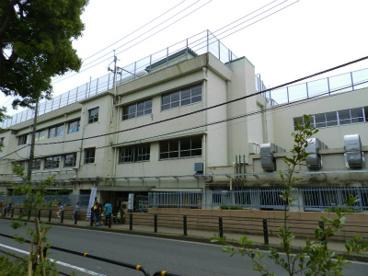 区立戸越小学校の画像1