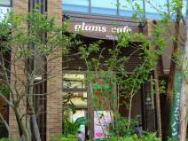 glams cafe