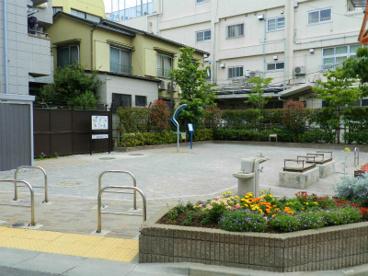 豊4中央防災広場の画像1