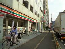 セブンイレブン 品川戸越1丁目店
