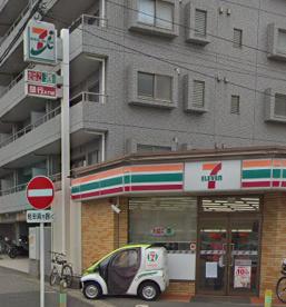 セブンイレブン 船橋薬円台駅前の画像1