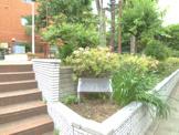 戸越台公園