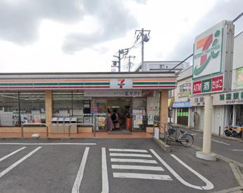セブンイレブン 船橋北習志野駅西口の画像1