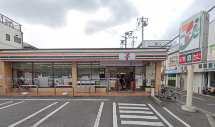 セブンイレブン 船橋北習志野駅前の画像1