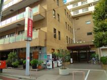 日本年金機構品川年金事務所