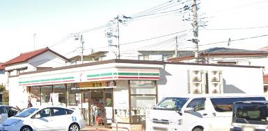 セブンイレブン S-7千葉朝日ヶ丘の画像1