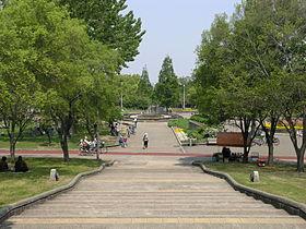 久宝寺緑地の画像1